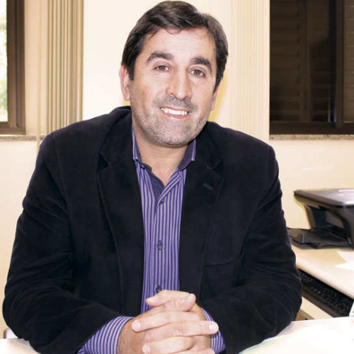José Clóvis Soares