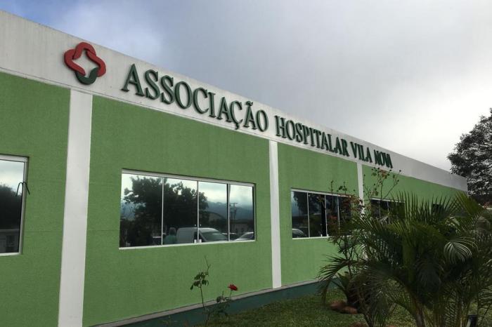 Hospital Vila Nova recebe 33 novos leitos de retaguarda para ampliação do atendimento