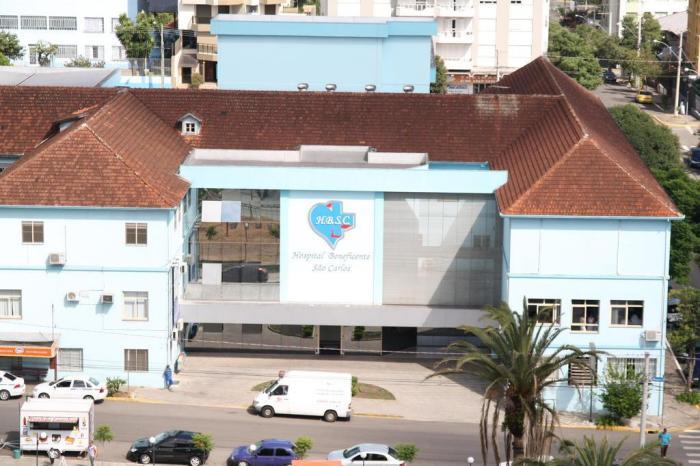 Hospital de Farroupilha receberá consultoria do Sírio-Libanês