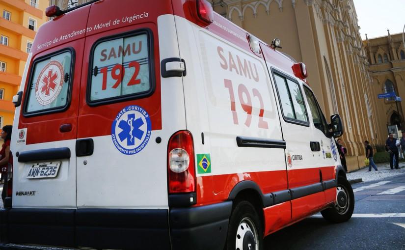 Pelotas investiga denúncias de desvio de combustível no Samu