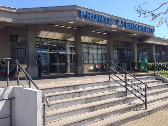 HPS de Canoas deixa de receber pacientes do Samu vindos de outros municípios