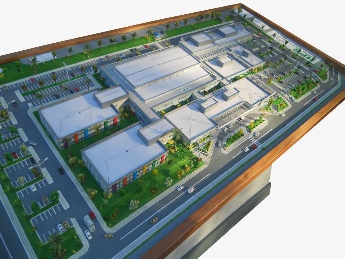 Prefeitura de Palmeira das Missões prepara licitação de Hospital Regional