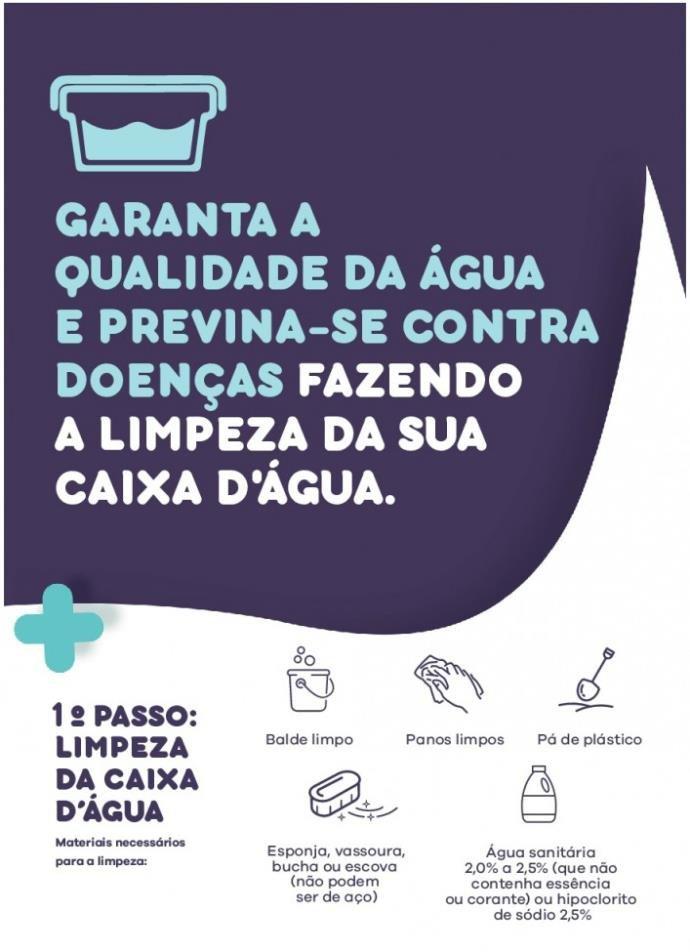 Secretaria da Saúde lança campanha para prevenir a toxoplasmose