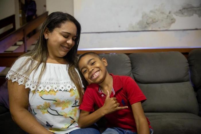 Dia Nacional de Doação de Órgãos: casa em Porto Alegre acolhe pessoas na fila para transplantes