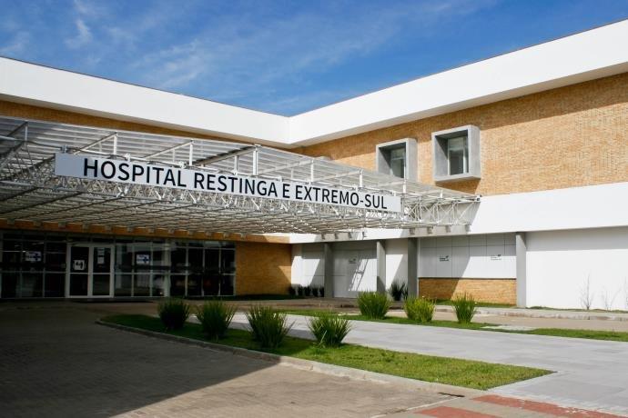 Hospital Restinga ganha pronto-atendimento em traumato a partir desta segunda-feira