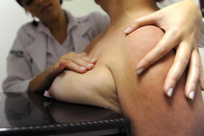 Quase 14 mil mulheres fizeram mamografias no SUS dos três maiores municípios da Serra em 2018
