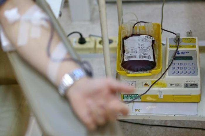 Grêmio e Inter se unem em campanha pela doação de sangue