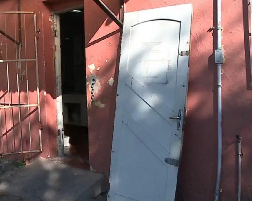 Hospital psiquiátrico da Santa Casa de Rio Grande sofre com arrombamentos