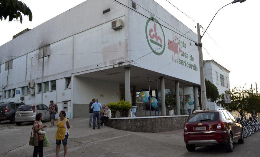 Justiça suspende leilão de prédio da Santa Casa de Santana do Livramento