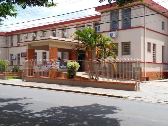 UTI do Hospital Viamão será ampliada para 15 leitos
