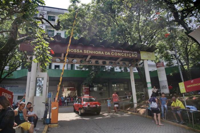 Restrições de atendimento no Interior aumentam demanda no Hospital Conceição, na Capital