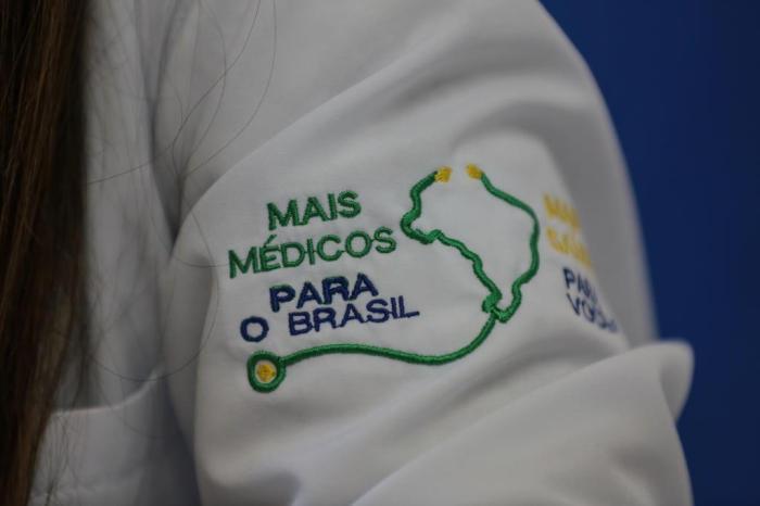Ministro da Saúde avalia plano de carreira em nova versão do Mais Médicos