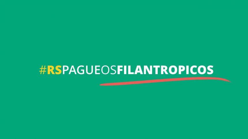 Situação dos Hospitais Filantrópicos do Rio Grande do Sul e a dívida do Governo do Estado