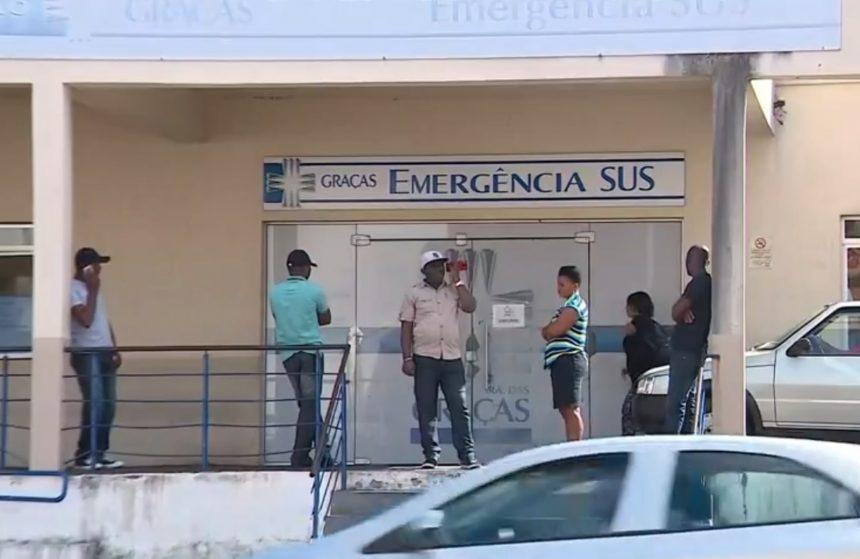 Hospitais RS restringem atendimentos em função da falta de repasses