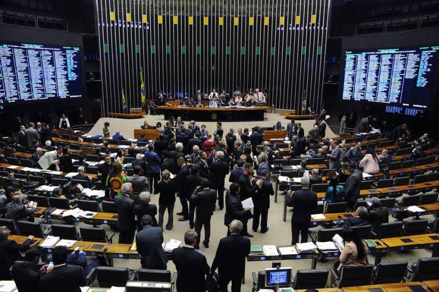 Câmara conclui votação de MP que garante linha de crédito para Santas Casas