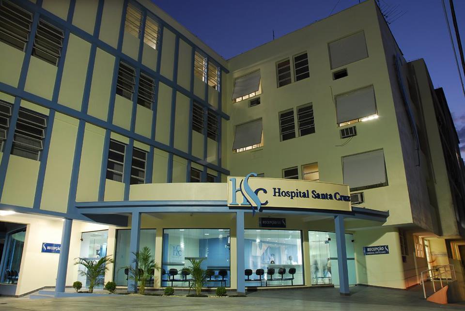Hospital suspenderá cirurgias eletivas pelo SUS em Santa Cruz do Sul