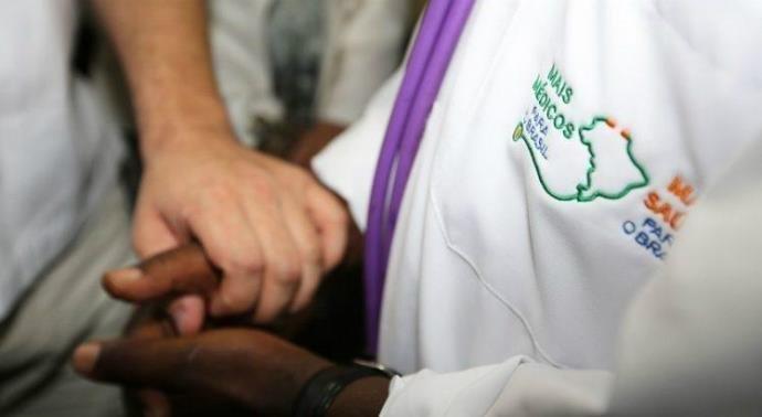 Mais Médicos: 106 vagas não foram preenchidas, 86 delas no Amazonas