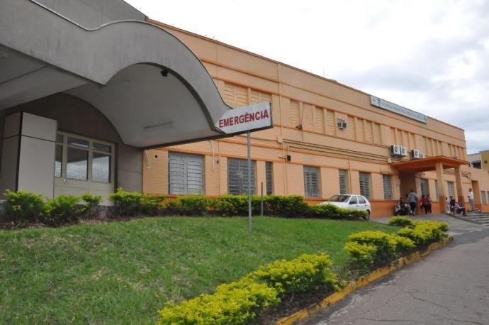 Funcionários de hospital de Sapucaia do Sul podem parar