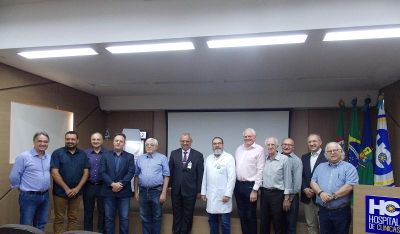 Hospital de Clínicas de Passo Fundo conquista Acreditação Hospitalar pela ONA
