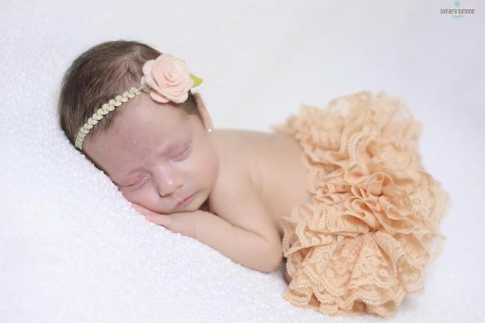 Ensaio fotográfico em hospital do RS destaca a beleza dos bebês prematuros