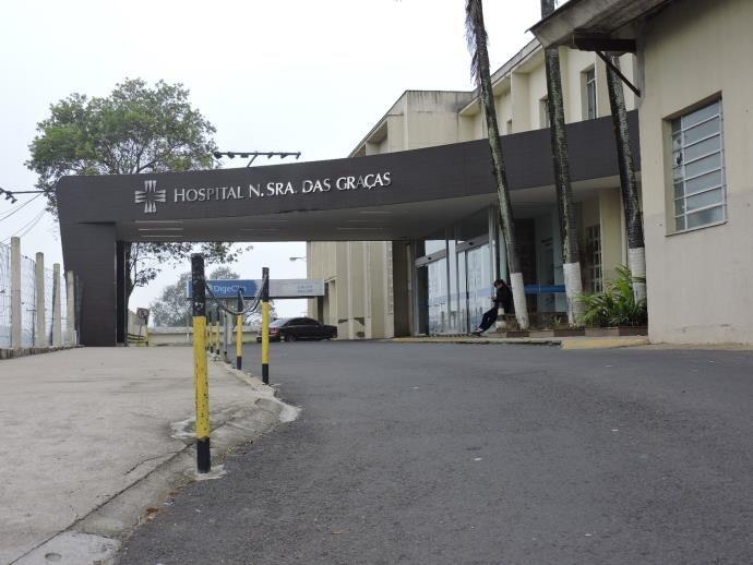 Anestesistas de hospital de Canoas podem parar