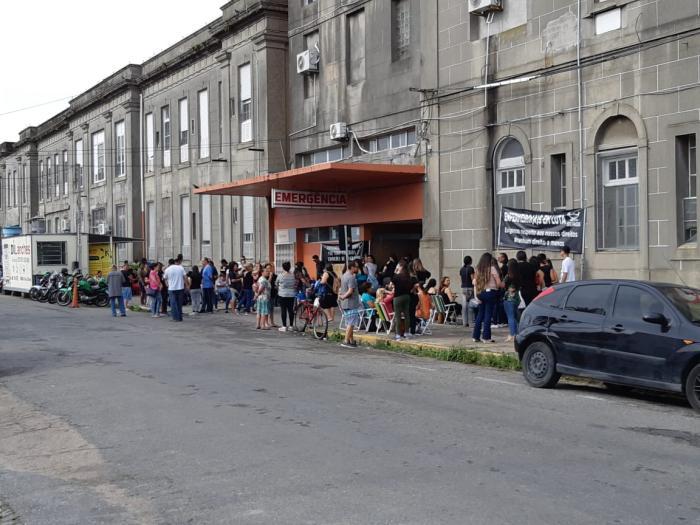 Grupo que vai gerir Santa Casa de Rio Grande ainda não apresentou documentação e contrato pode ser rompido