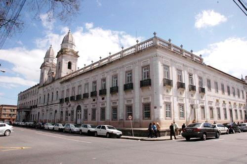 Santa Casa de Pelotas tem novo administrador