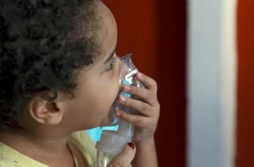 Porto Alegre terá mutirão de atendimento gratuito para asma