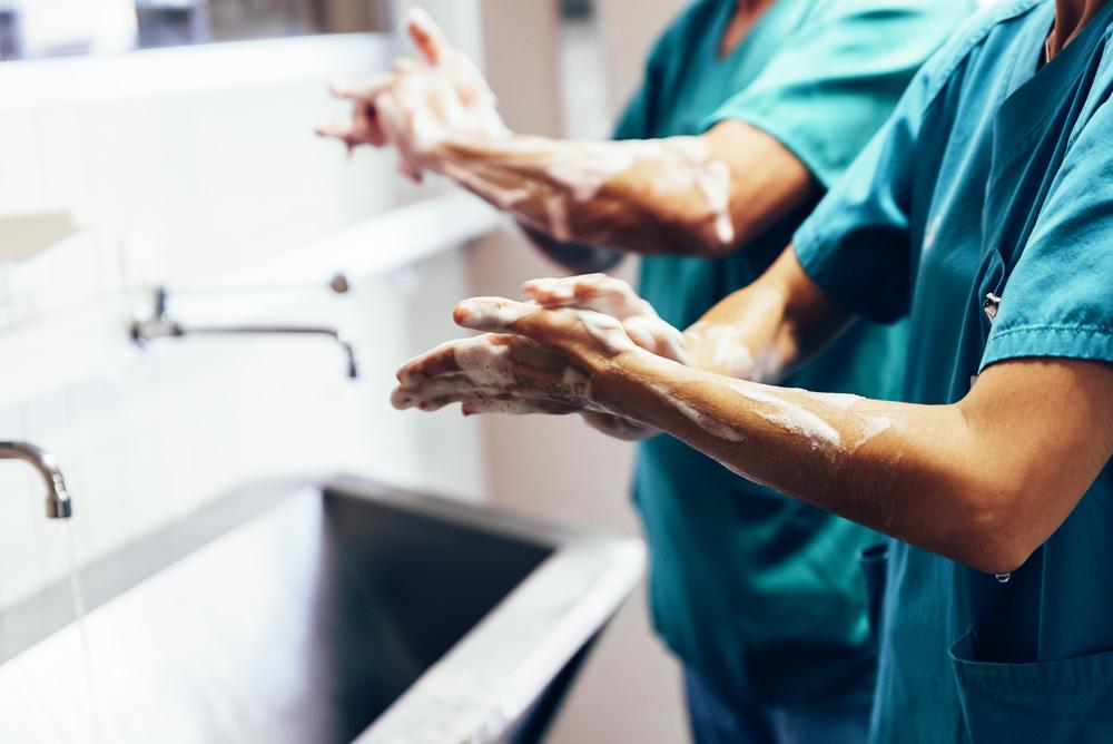 Medidas simples podem evitar infecção hospitalar