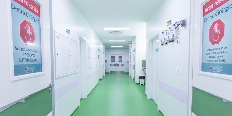 Hospital de Igrejinha receberá verba para ampliar Emergência