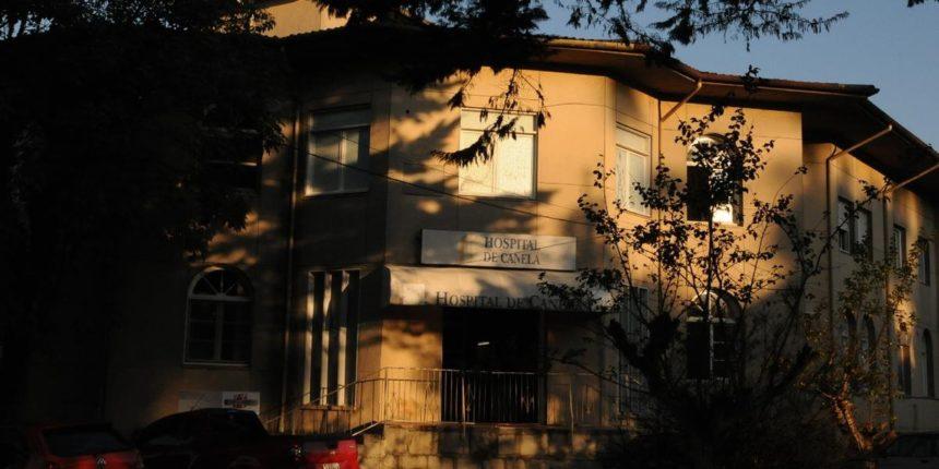Câmara de Vereadores confirma repasse de R$ 1 milhão ao Hospital de Canela