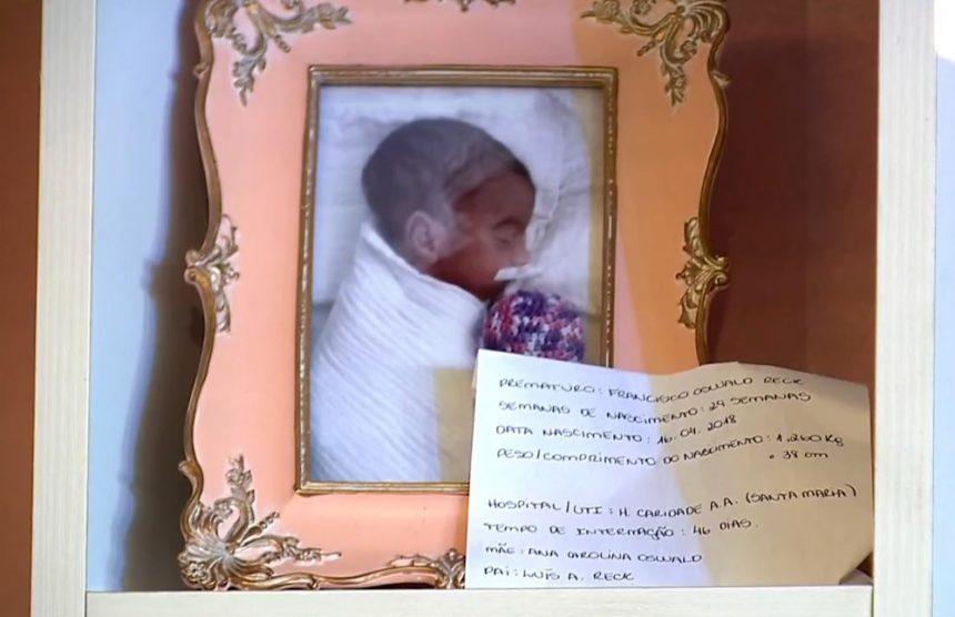 Campanha busca arrecadar recursos para finalizar UTI neonatal em Venâncio Aires