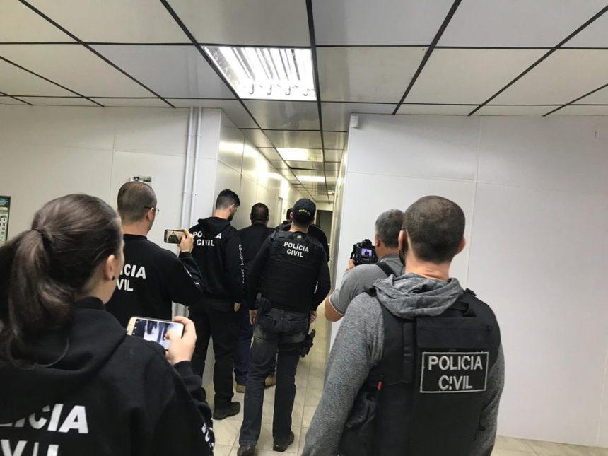 Polícia investiga suspeita de fraude em exames de imagem contratados pela Prefeitura de Estância Velha