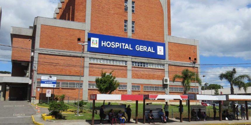 Hospital Geral de Caxias do Sul suspende cirurgias eletivas