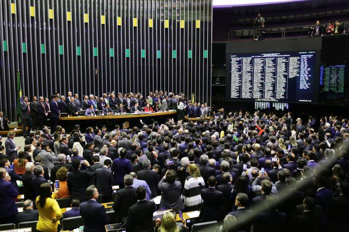 Confira os principais pontos da reforma da Previdência aprovada no plenário da Câmara dos Deputados