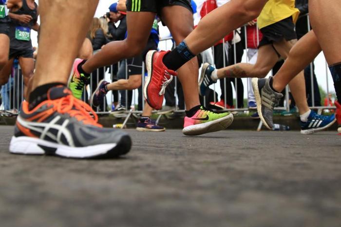 Santa Casa promove corrida em prol da doação de órgãos