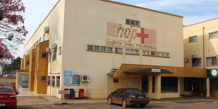 Hospital Divina Providência de Frederico Westphalen anuncia redução do prejuízo operacional
