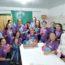 Grupo Amigas do Bem, de Vera Cruz, doa polvinhos ao HSC