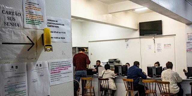 Pente-fino cancela 5,2 mil cartões do SUS em Santa Cruz do Sul