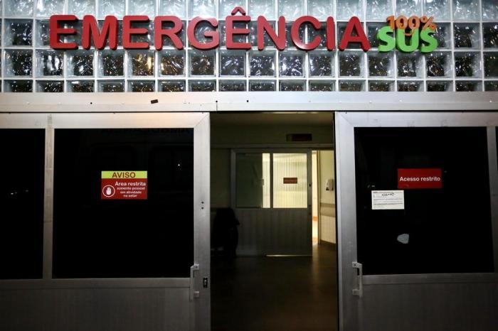 Dos países com mais de 200 milhões de habitantes, Brasil é o único com sistema universal de saúde