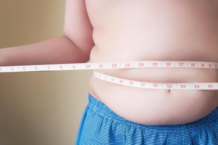 Obesidade infantil vira alvo de campanha do Ministério da Saúde