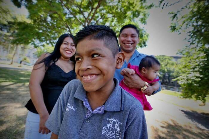 Menino que deixou a floresta em Rondônia ganha segunda chance após transplante de rim em Porto Alegre