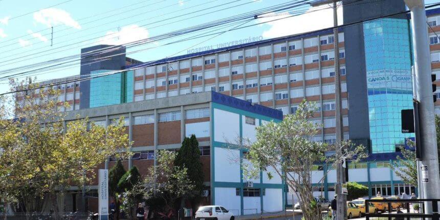 Prefeitura de Canoas investirá R$1,3 milhão na reforma do Hospital de Pronto Socorro