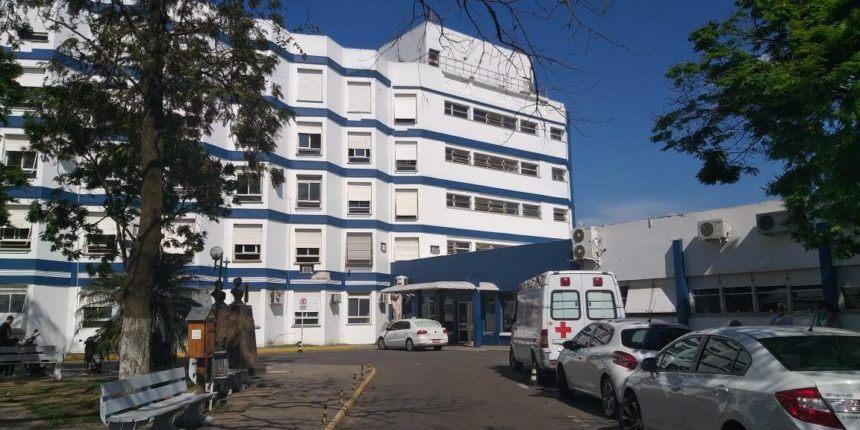 Internato de medicina vai preparar futuros médicos na Santa Casa de Uruguaiana