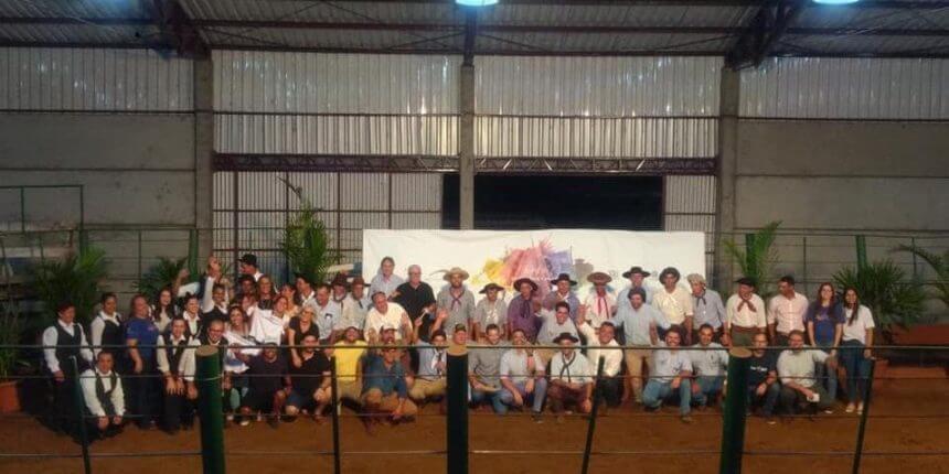Leilão beneficente arrecada R$ 313,5 mil para Santa Casa de Uruguaiana